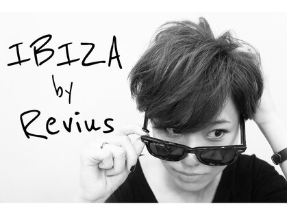 イビサバイリヴィアス(IBIZA by Revius)の写真