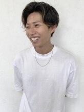 シャイニング ヤマテ(Shining yamate)松井 寛斗