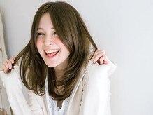 最高ランクヘアケア&最新トレンドカラーで『艶髪』を全力サポート♪ 【京都駅】
