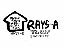 RAYS A