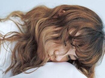 ユナイテッドビューティー 金沢(UNITED BEAUTY)の写真/トレンドに合わせてニュアンスを変えたい!そんなニーズにも◎毛先まで触れたくなる潤いのあるふんわり感★