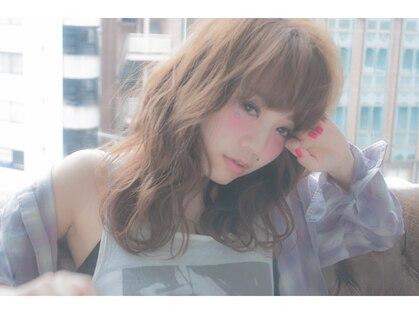 メイリー(Meiry)の写真