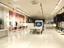 ソウホウ ニューヨーク イオン神戸南店(SOHO new york)の雰囲気(丁寧なカウンセリングを行ってから施術に入ります◎)