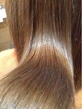 ペンシエロ(Pensiero)【圧倒的艶髪】髪質改善ヘアエステ