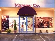 マミーコー 大野店(Mammy Co.)の雰囲気(外観をグッと大人な感じにイメージチェンジ♪)