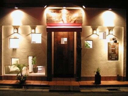 Hair Resort Asia 【ヘアリゾート アジア】