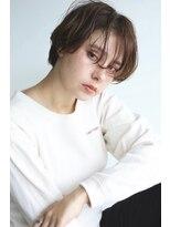 ヘアーアンドレイ エビス(hair.andrey EBISU)【andrey Ebisu】[junya]