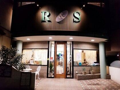 R&S九州 松原店【アールアンドエス】