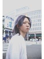 【TICK-TOCK MORGAN MEN】スリークウルフ