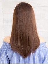 プレナ(hair make Purena)
