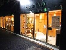 サロンドユーウ 千石店(SALON DE YOW)の雰囲気(仕事帰りや学校帰りなど、お気軽にお立ち寄り下さい♪)