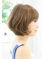 マイア 横浜駅店(hair saloon maia)上品クラシカルボブ♪