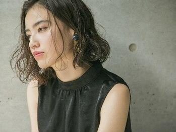 アピッシュ シェリ(apish cherie)の写真/【女性スタッフのみ】顔周りの印象が全体の8割を決める!内側から輝く美しさを生かした愛されヘアをご提案♪
