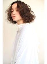 エゴヘアコレクション(EGO HAIR COLLECTION))スモーキービッグヘア