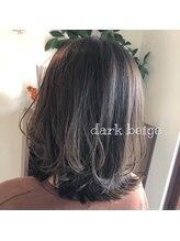 ゲリール 中野店(guerir hair+care)くびれレイヤーボブ