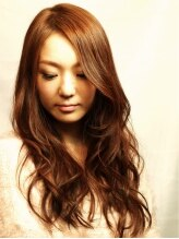 ソレイユミュー(Soleil Mju)出来るお姉さん。