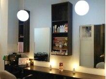 ぐうにいず美容室の雰囲気(気負いしない、アットホームな雰囲気が◎【東武練馬駅/徳丸】)
