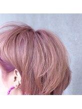【自分の髪を好きになれるように】a Gland Cachetteだけの技術METHOD