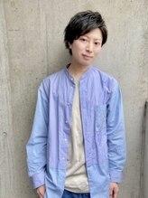 スタンド バイ ヘアー(STAND By HAIR)Yuta