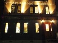 アポロヘアーワークスの雰囲気(8月より新店舗!より快適な環境でお客様をお待ちしております)