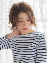 オジコ(ojiko)☆月曜営業☆【ojiko.】大人可愛い濡れ髪ショートボブ