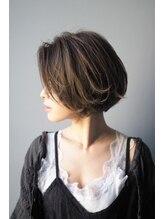 リタへアーズ(RITA Hairs)[RITAHairs]大人綺麗なショートボブ☆お客様snap