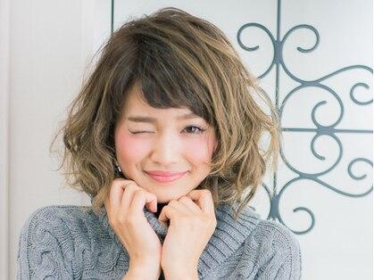 オークヘアープリュム 天神店(OAK hair plume)の写真