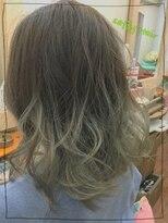 サフィーヘアリゾート(Saffy Hair Resort)☆Saffy Color Collection☆パーソナルカラー