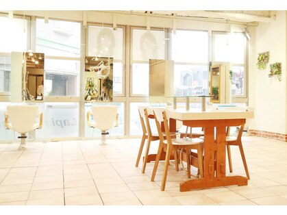 ラピッシュ 鎌ヶ谷店の写真