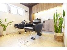 アーティカル ヘアーサロン(ARTiCAL hair salon)の雰囲気(敏感肌、ダメージケア、質感などに合わせて選べるシャンプー♪)