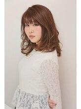 ヘアーアンドリラクゼーション クランプ(Hair&Relaxation clamp)079ー440ー3436☆やわらかスタイル
