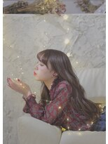 オゥルージュ(Au-rouge noma)【aurouge noma 柳瀬香里 】手をかけなくても決まる◎ラフカール