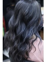 BLUE x GRAY