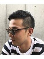 フェリーク ヘアサロン(Feerique hair salon)外国人風オールドスタイル