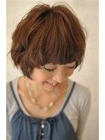 クラシコ ヘアー(CLASSICO hair)ふんわりマッシュ