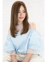 ヘアクリエイト ピアル(Hair Create Piar)【piar】大人が楽しむ・褒められロング