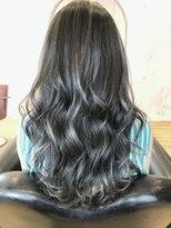ヘアーサロン リアン 鴻巣店(hair salon Rien)大人気☆外国人風デザインカラー