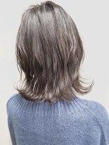 ソース ヘア アトリエ(Source hair atelier)【SOURCE】アッシュブラウン