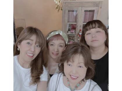美容室ティービーケー 北千住店(TBK)の写真