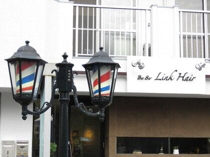 バーバーリンクヘアー(Bar Ber Link Hair)の写真
