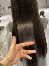 【髪質改善】美容師がこだわり抜いて選んだ本物の髪質改善メニュー取り扱いサロン◎
