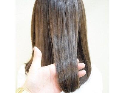リノス ヘアー(LinoS hair)の写真