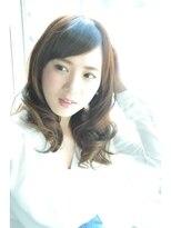 ルーチェ ヘアーデザイン(Luce Hair design)☆Luce Hair design☆ M3Dカラートリートメント