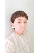 モッズヘア 金沢店(mod's hair)杉本 瞳