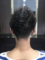髪の美院 シャルマン ビューティー クリニック(Charmant Beauty Clinic)メンズカットカラー