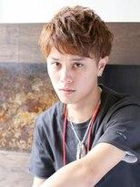 サイドツーブロックショート【NOLUE 表参道】M31