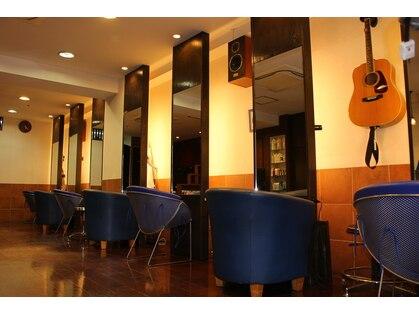 ヘアールーム(Hair Room)の写真
