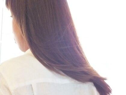 ヘアーブランド ゴップリン(hair brand GOPLIN)の写真