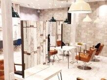 アグ ヘアー コディーノ 前橋店(Agu hair codino)の雰囲気(ゆったり寛げる空間。家にいるようにRelax。)