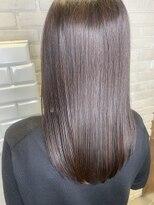 レッドネオ エビス(Redneo ebisu)髪質改善_イノアオイルカラー